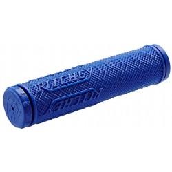 Chwyty RITCHEY TrueGrip X niebieskie