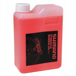 Olej mineralny SHIMANO do hamulców hydraulicznych 1000ml