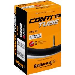 """Dętka Conti MTB 29"""" Presta 42mm"""