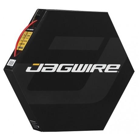 Pancerz linki hamulca Jagwire CGX-SL czerwony