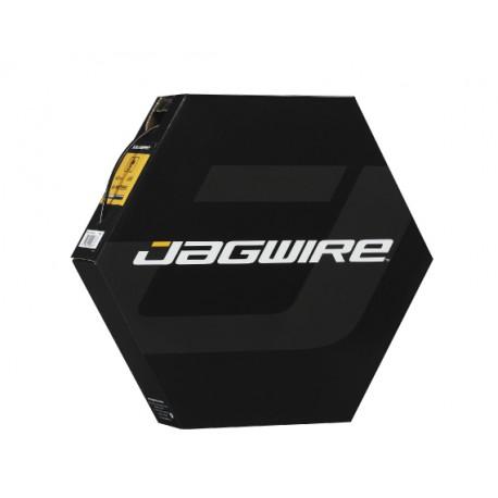 Pancerz linki przerzutki Jagwire LEX czarny 4mm