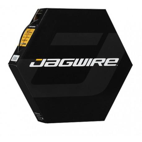 Pancerz linki przerzutki Jagwire LEX-SL czarny 4mm