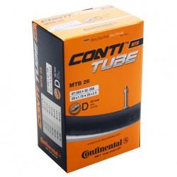 """Dętka Conti MTB 26"""" Dunlop"""