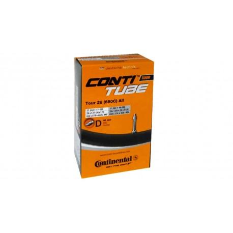 "Dętka Conti Tour 26"" All Dunlop"