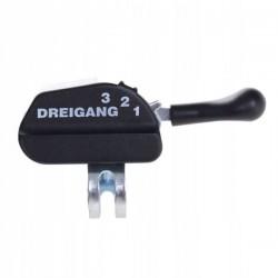 Dźwignia biegów Dreigang 3