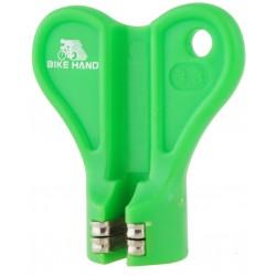 Klucz do szprych BIKE HAND YC-1R-2  3.3mm