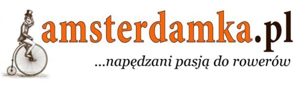 amsterdamka.pl - rowery części i akcesoria sklep rowerowy